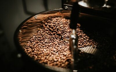 The Different Coffee Roasts